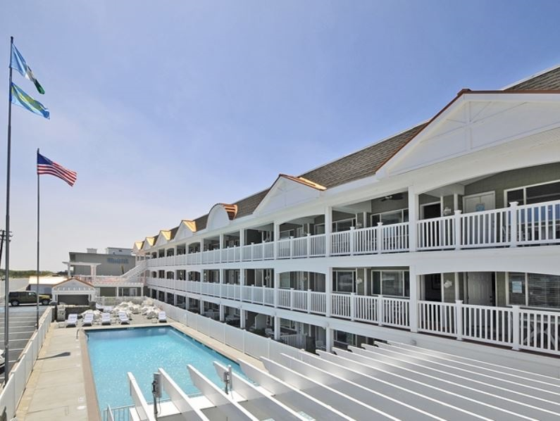 7929 Dune Drive Unit 311, Avalon