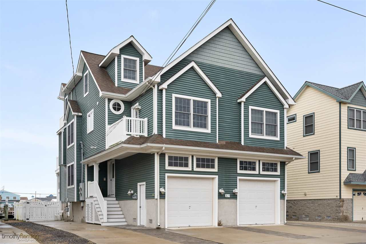 313 44th Place West Unit, Sea Isle City