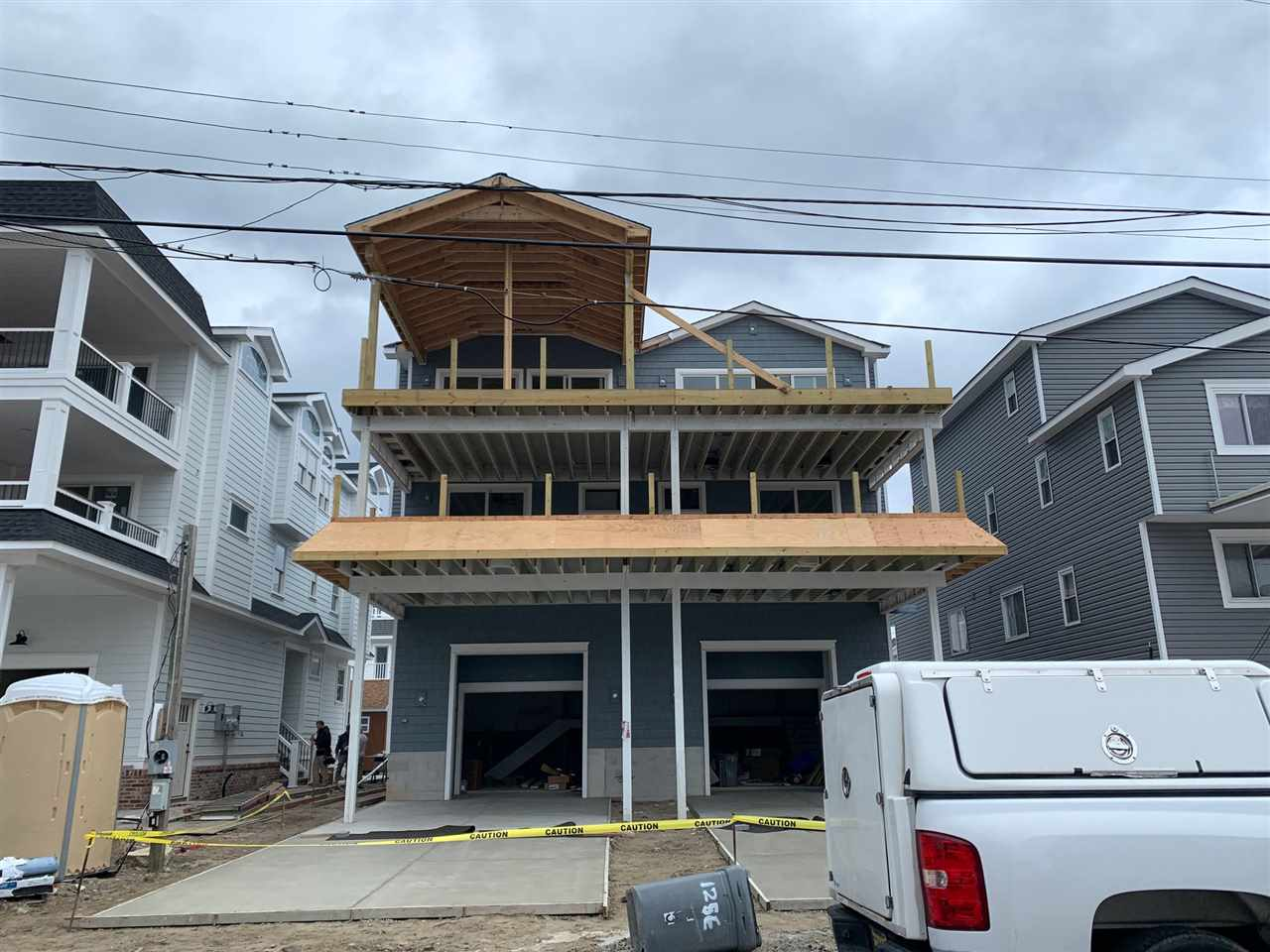 25, West Unit 54th Street, Sea Isle City