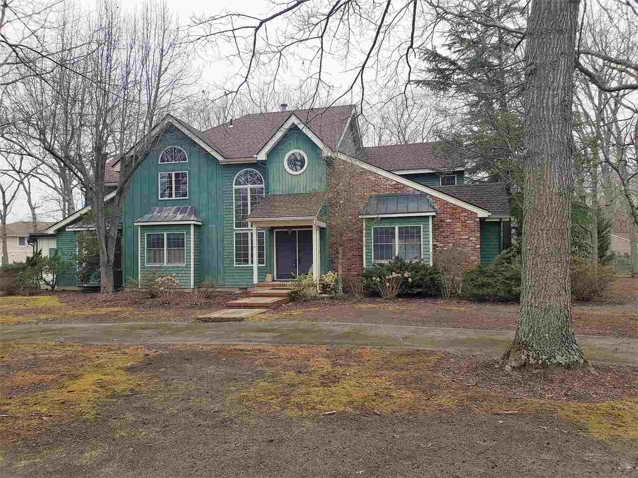 11 Chestnut Oak Drive - Cape May Court House
