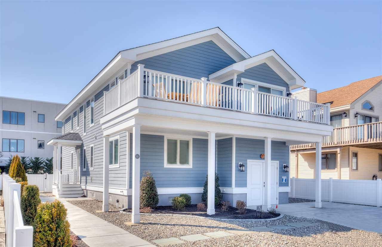 141 95th Street, Stone Harbor