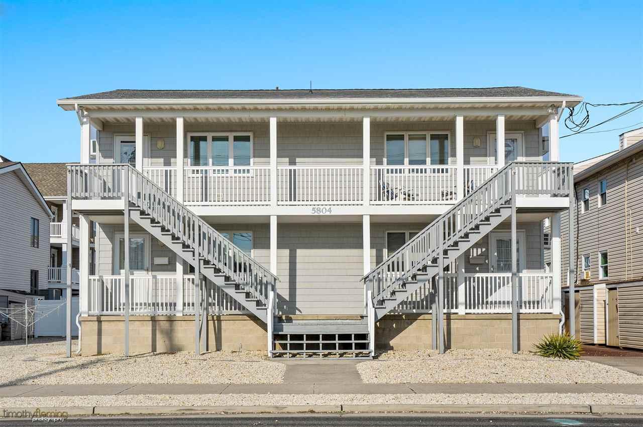 5804 Landis Avenue - Sea Isle City