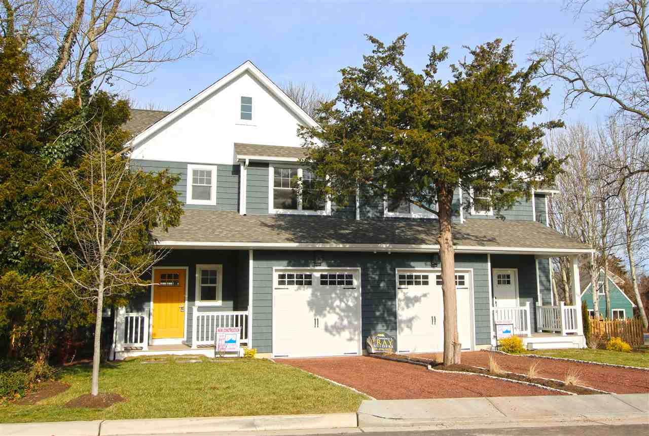 103 Burgins Lane - West Cape May