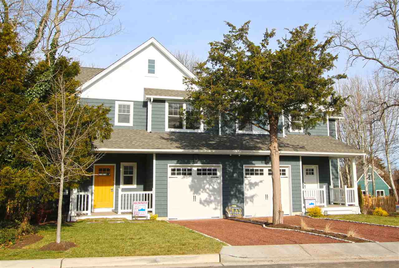 105 Burgins Lane - West Cape May