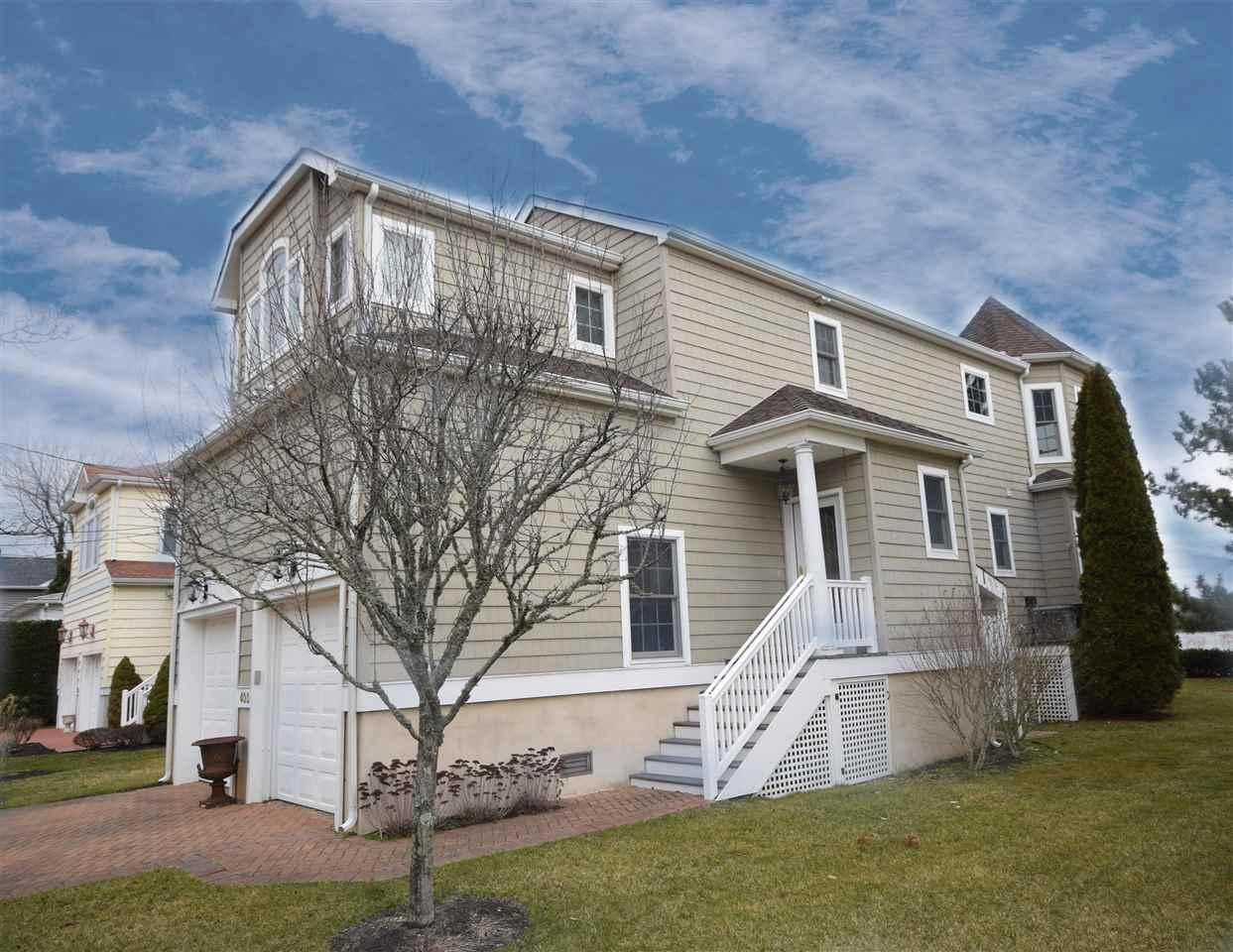 403 Cambridge, Cape May Point, NJ 08212