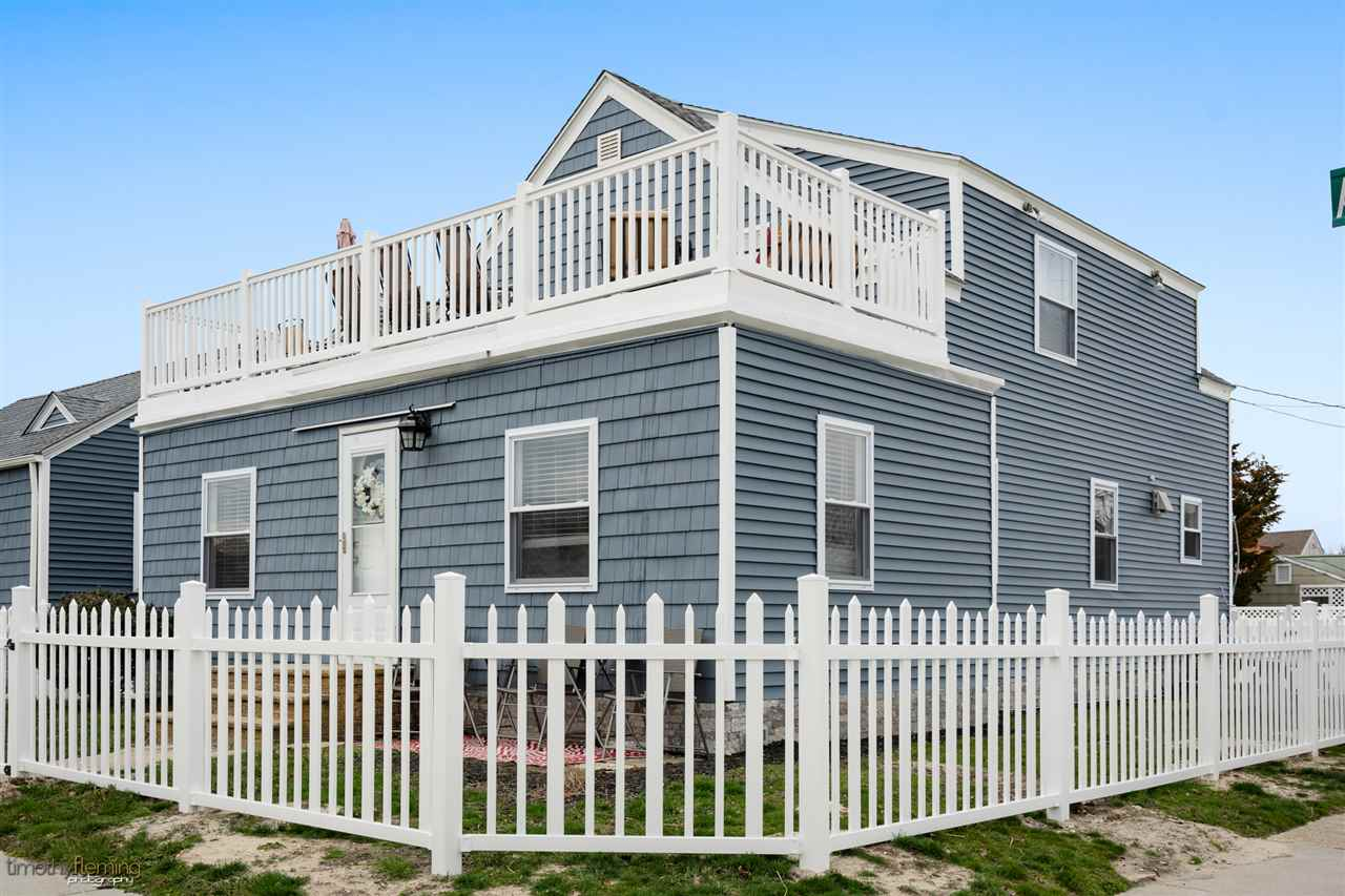 5502 Atlantic Avenue - Wildwood Crest