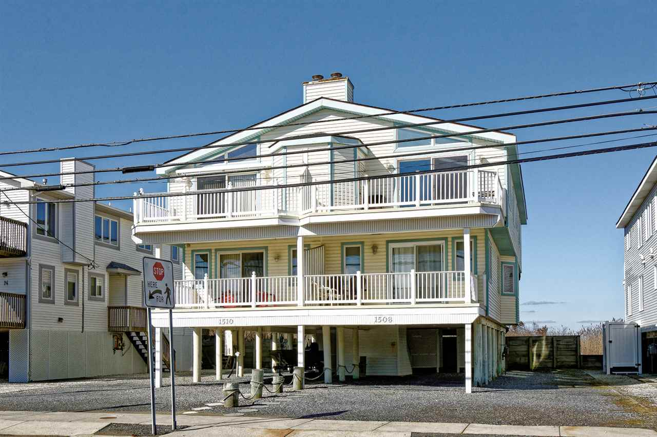 1508 Landis, Sea Isle City