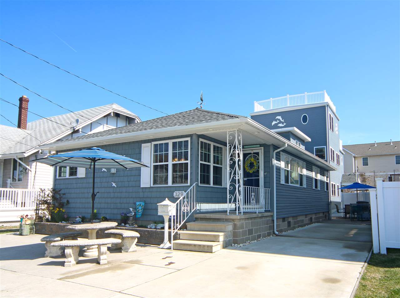 329 E 22nd Avenue - North Wildwood