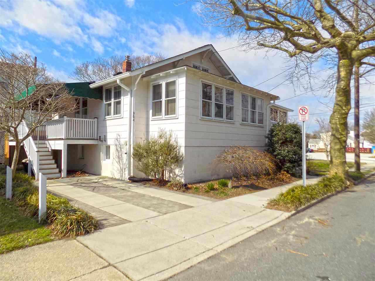 306 Congress Street - Cape May