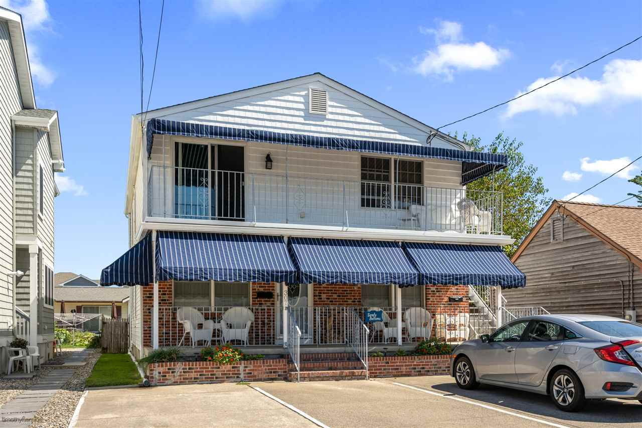 307 E Atlanta Avenue - Wildwood Crest