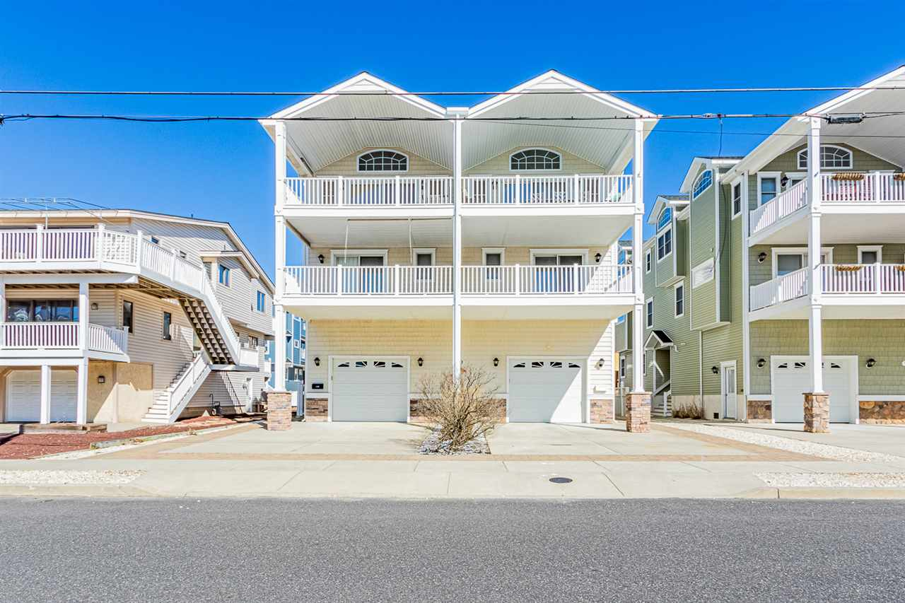 129 36th, Sea Isle City