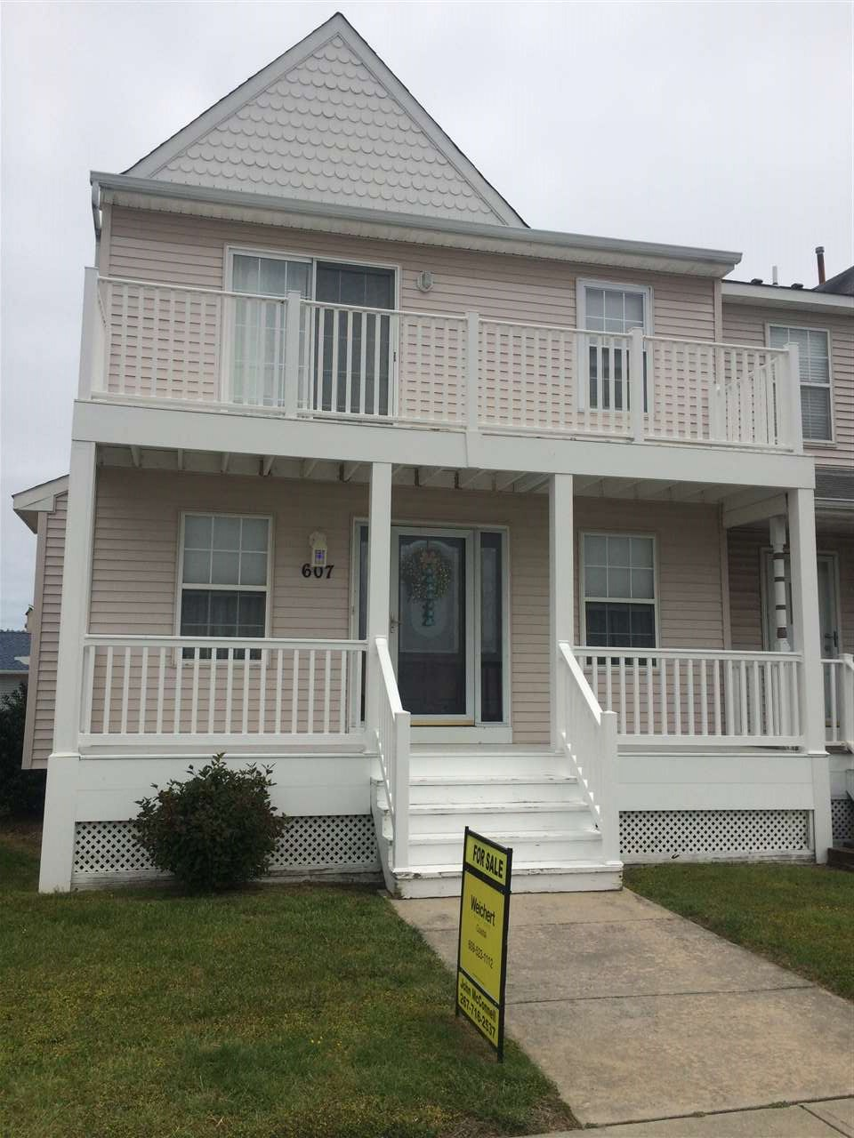 607 W Spruce Avenue - North Wildwood