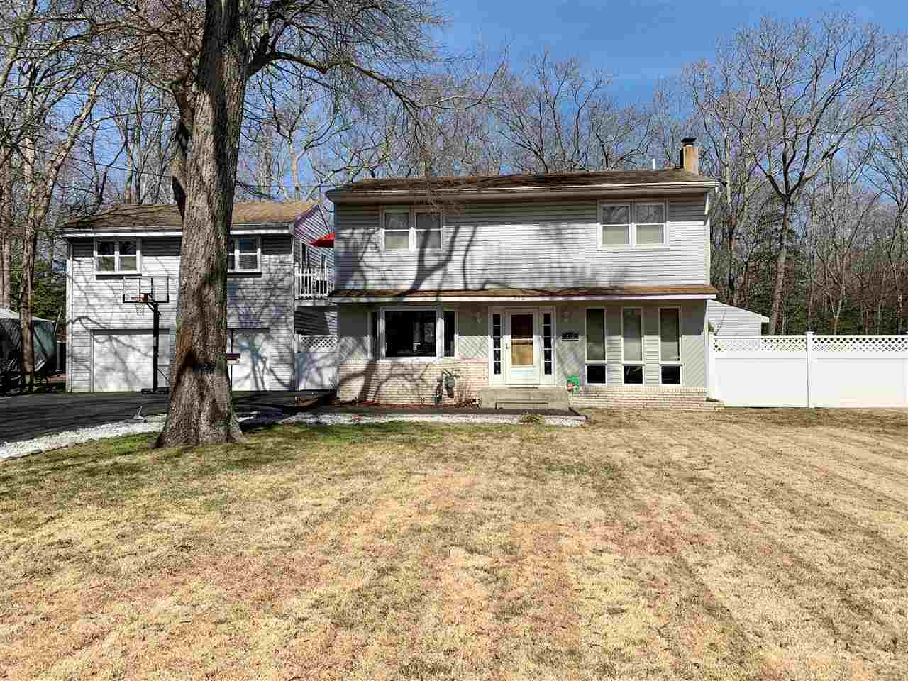 312 Ridge Road Road - Green Creek