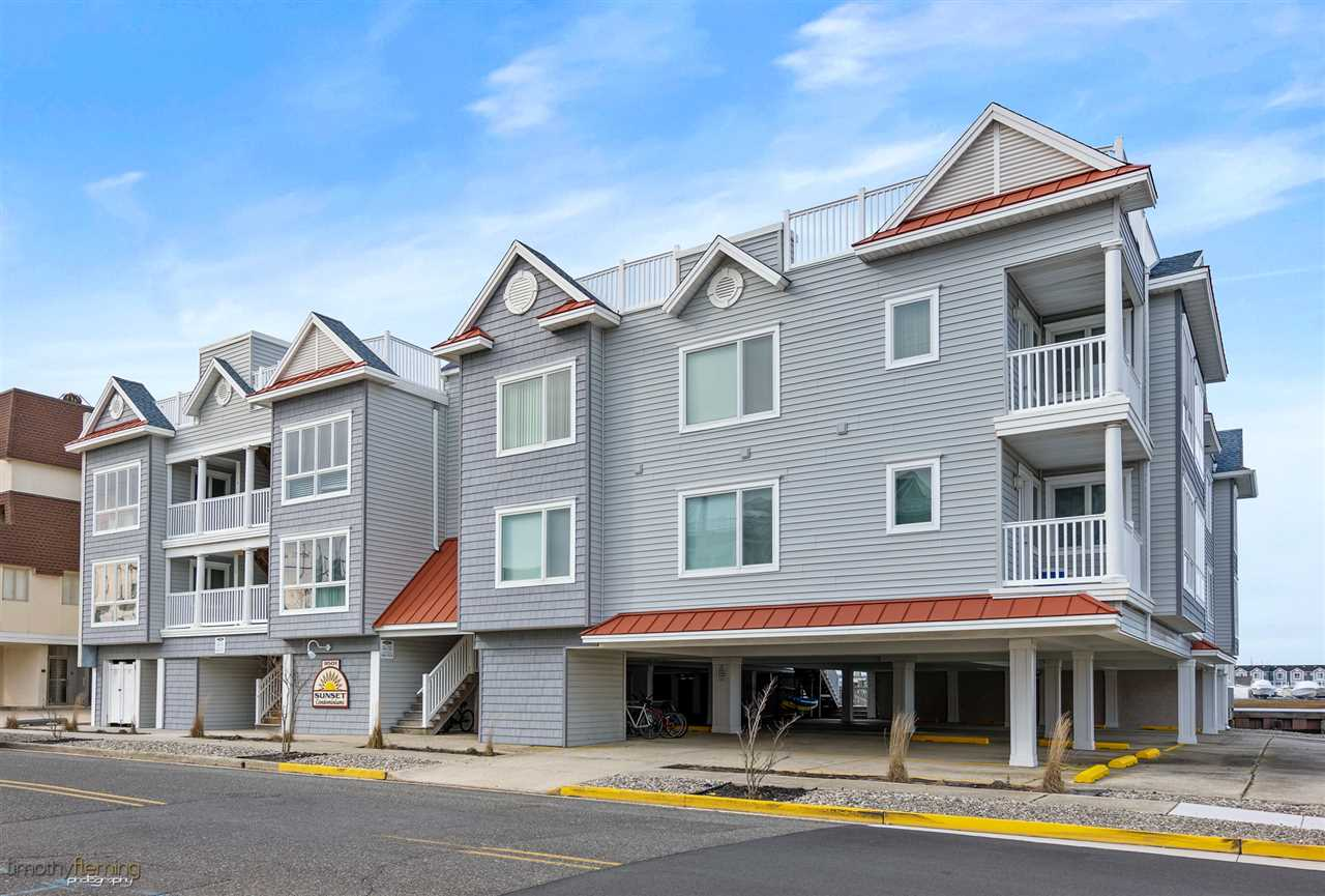 9501 Sunset Drive - Stone Harbor