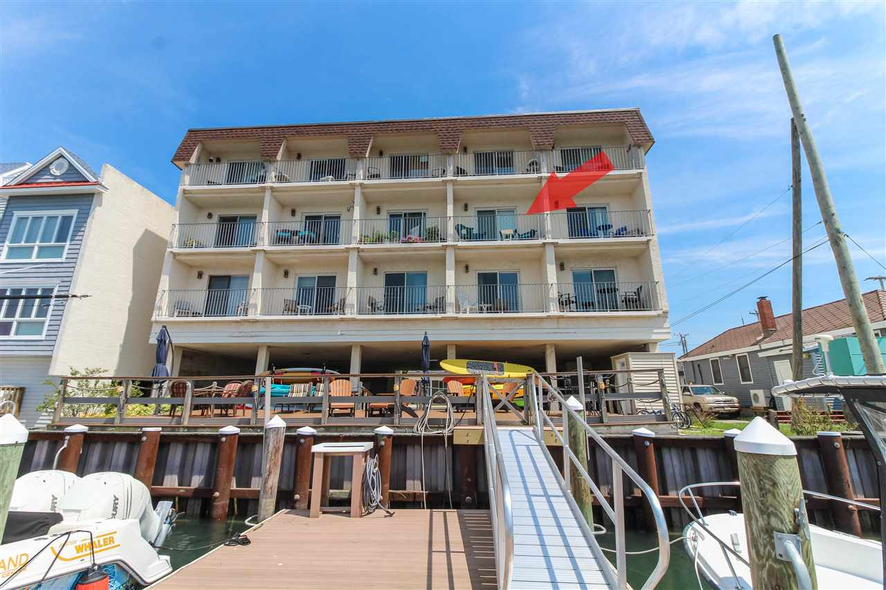 9511, Unit 302 Sunset, Stone Harbor