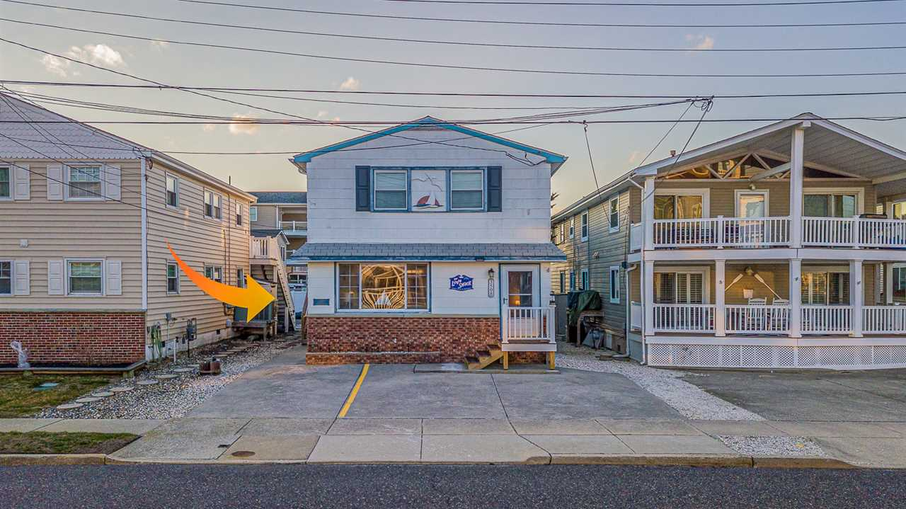 3508, 1st Floor Central, Sea Isle City