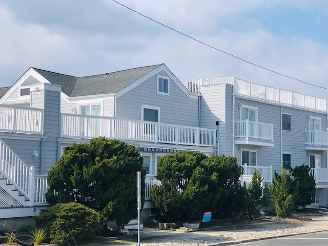 15, Apt A 99th Street, Stone Harbor