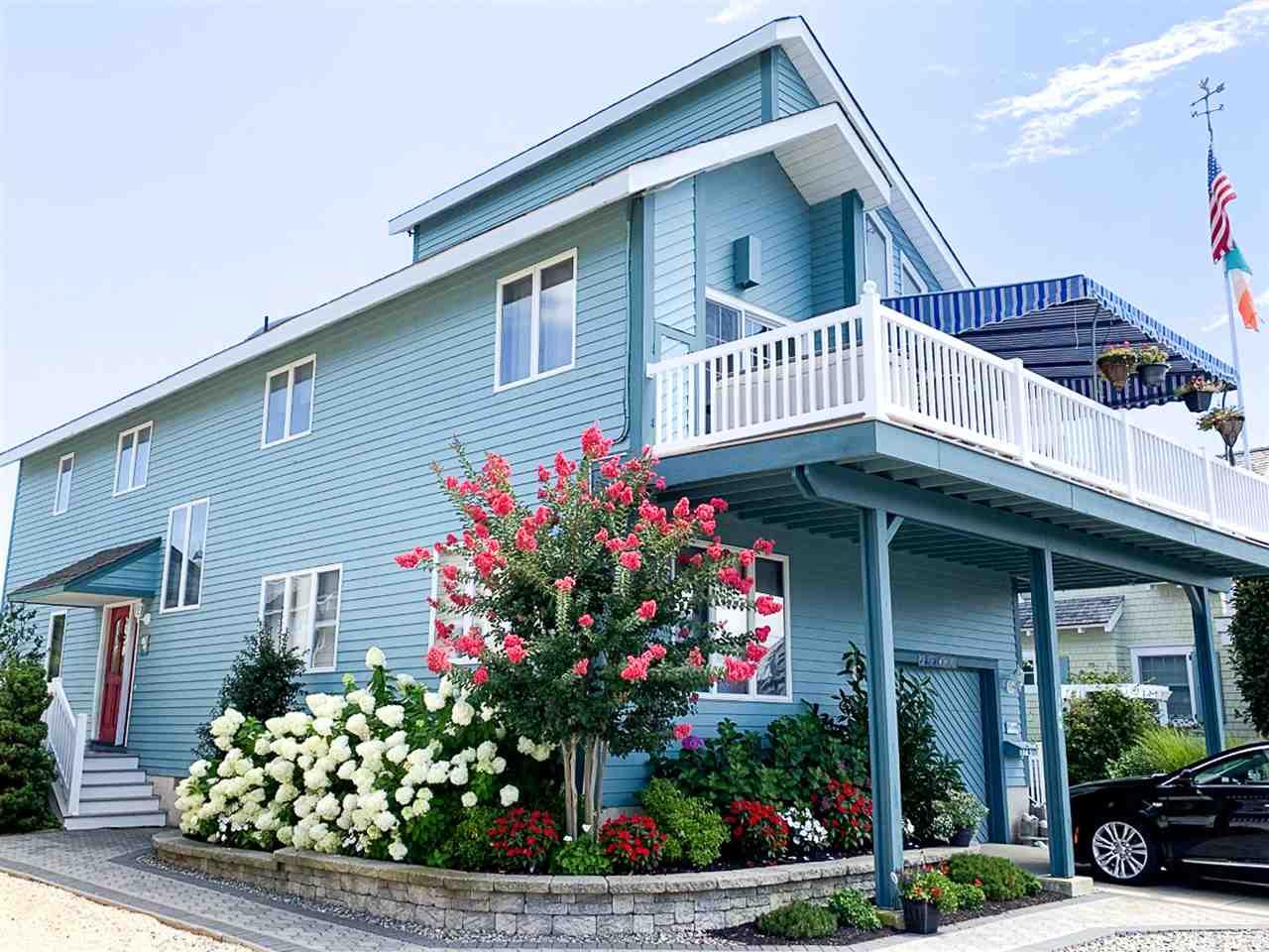 144 104 Street - Stone Harbor