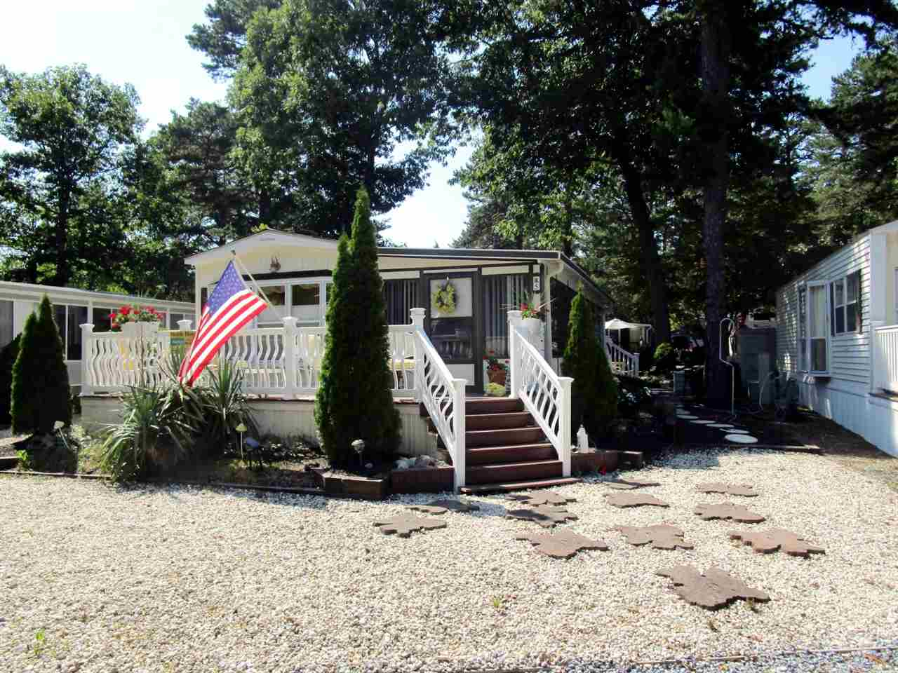 5 Cape May Ave @ Holly Lake  - Dennisville