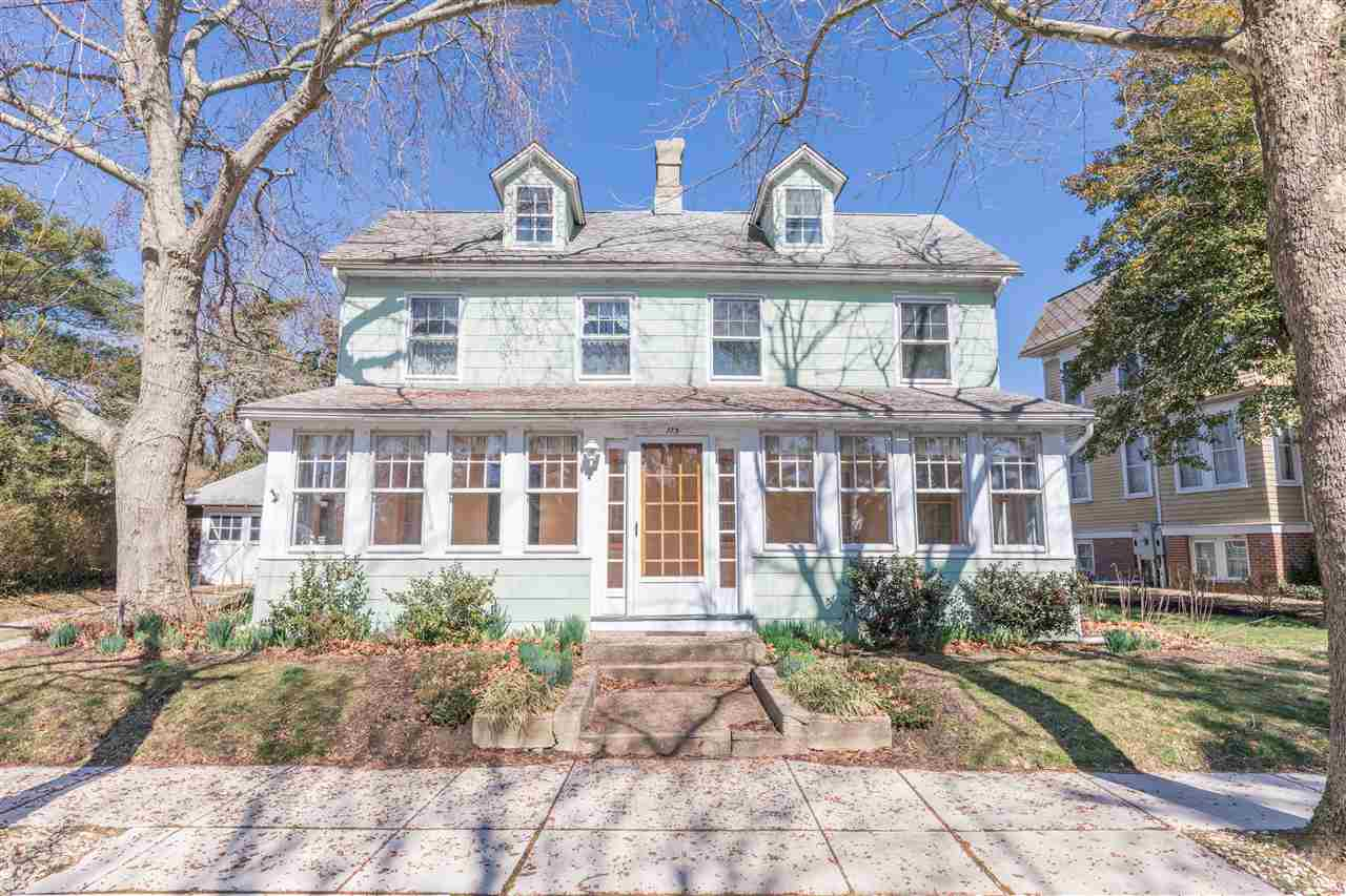 113 Myrtle, West Cape May, NJ 08204