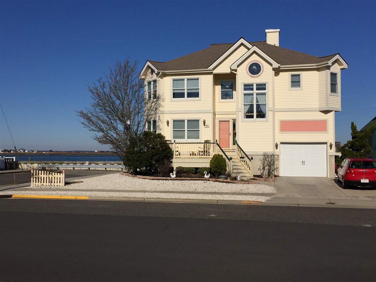 8533 Sunset Drive - Stone Harbor