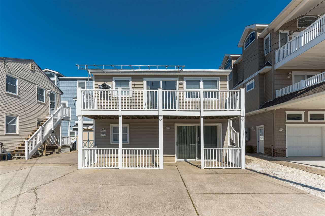141 77th, Sea Isle City
