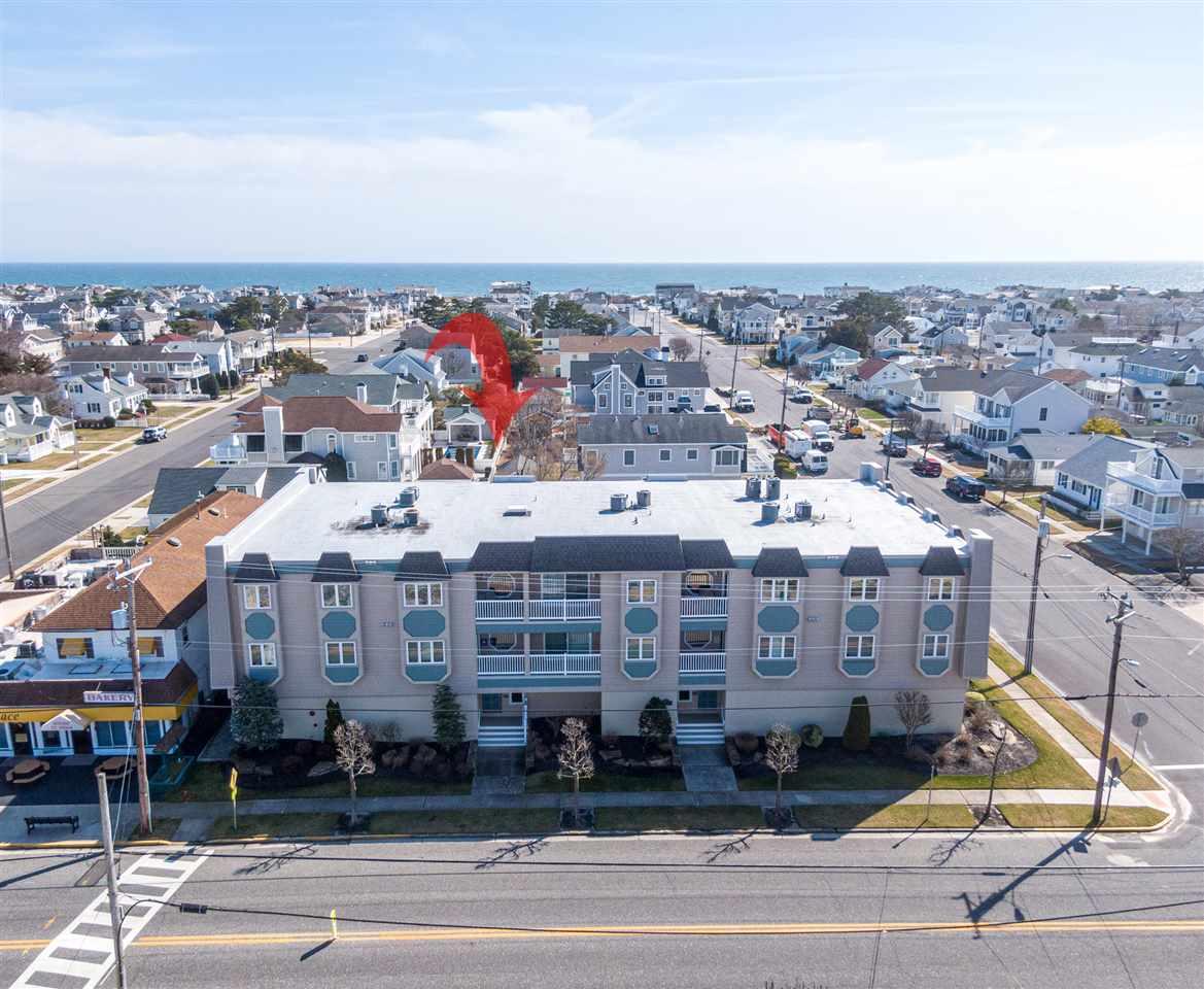 10726 Third Avenue - Stone Harbor