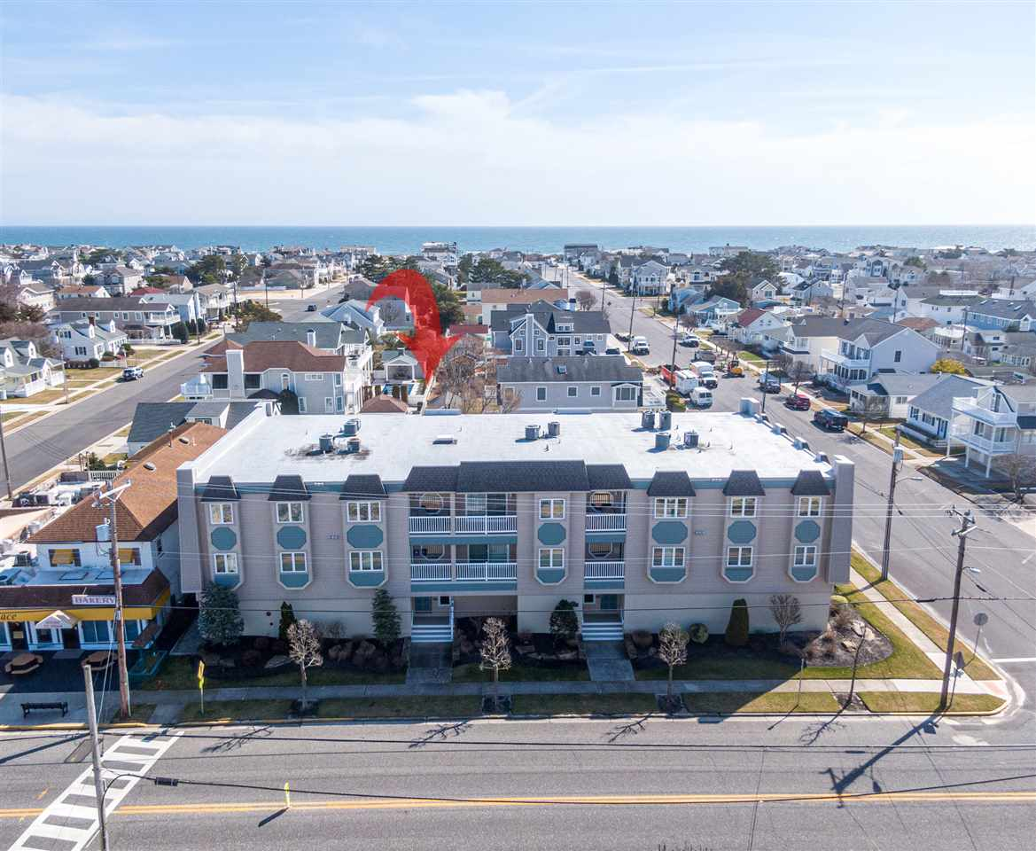 10726 Third Avenue - Stone Harbor