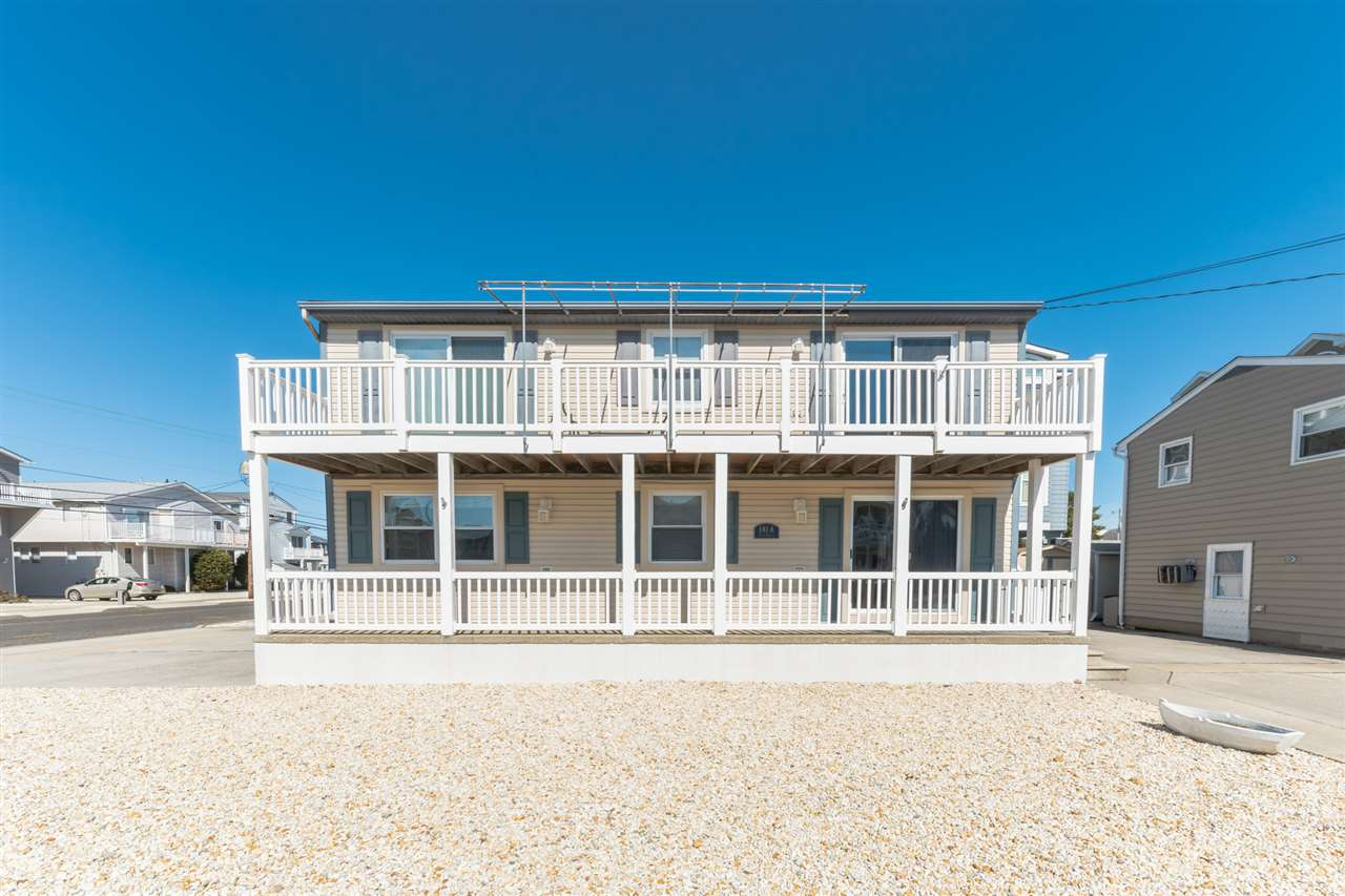 141 B 77th - Sea Isle City