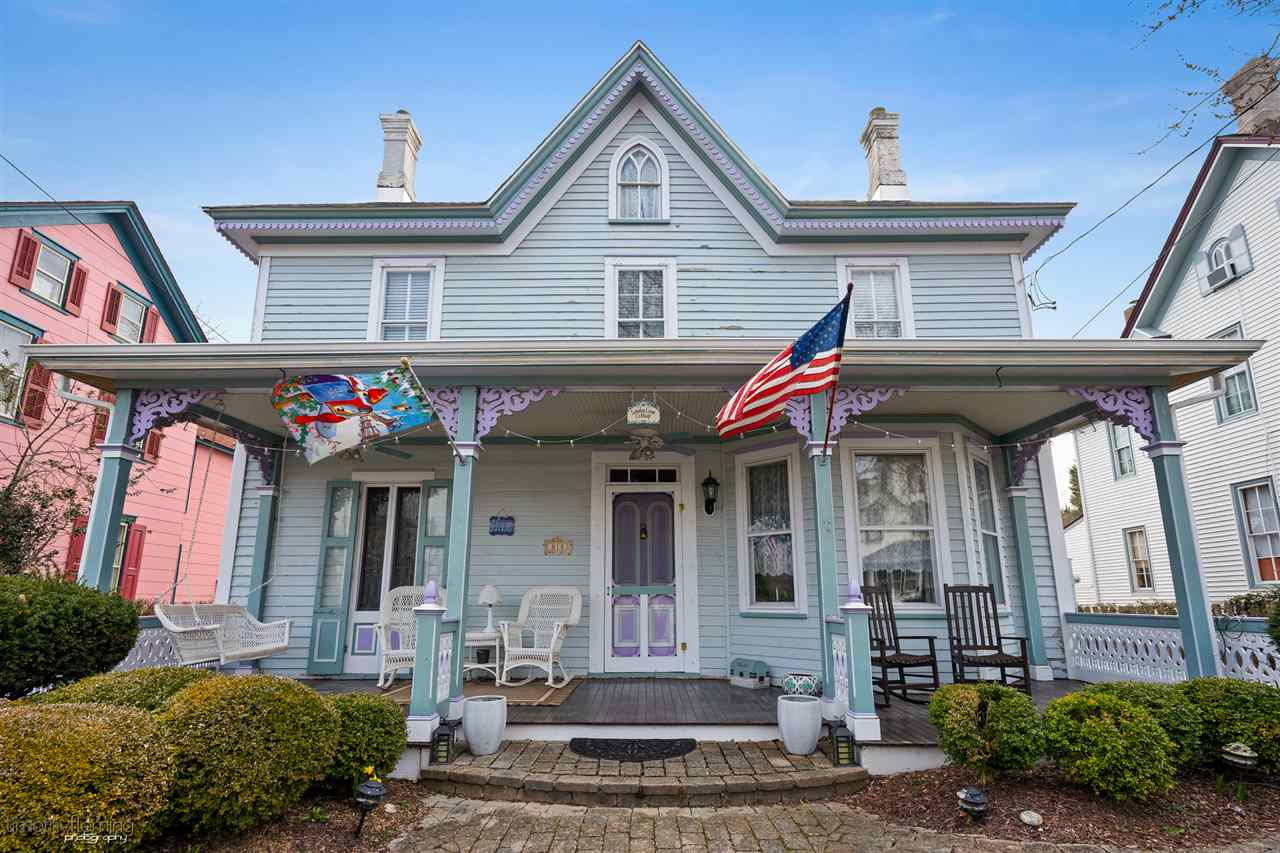 818 Washington Street - Cape May