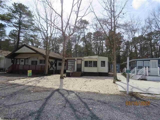 312 Whistlestop Road Road - South Seaville