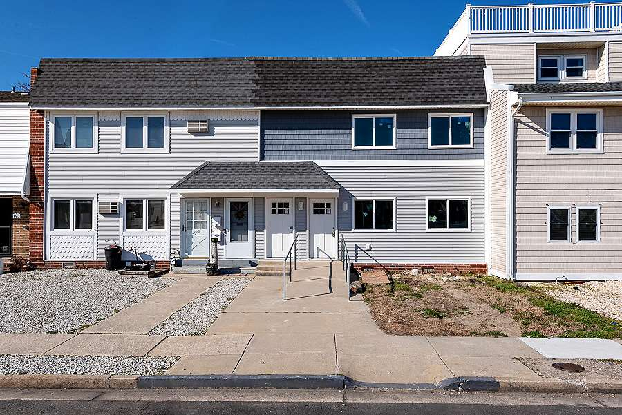 107 Seaview, North Wildwood
