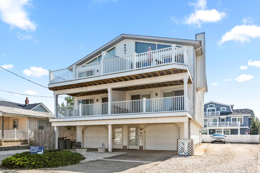 8401 E Landis Avenue - Sea Isle City
