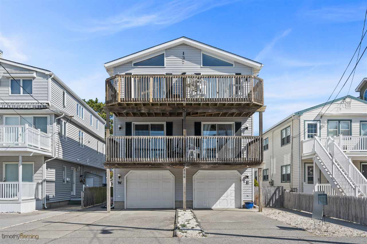 127, East Unit 89th, Sea Isle City