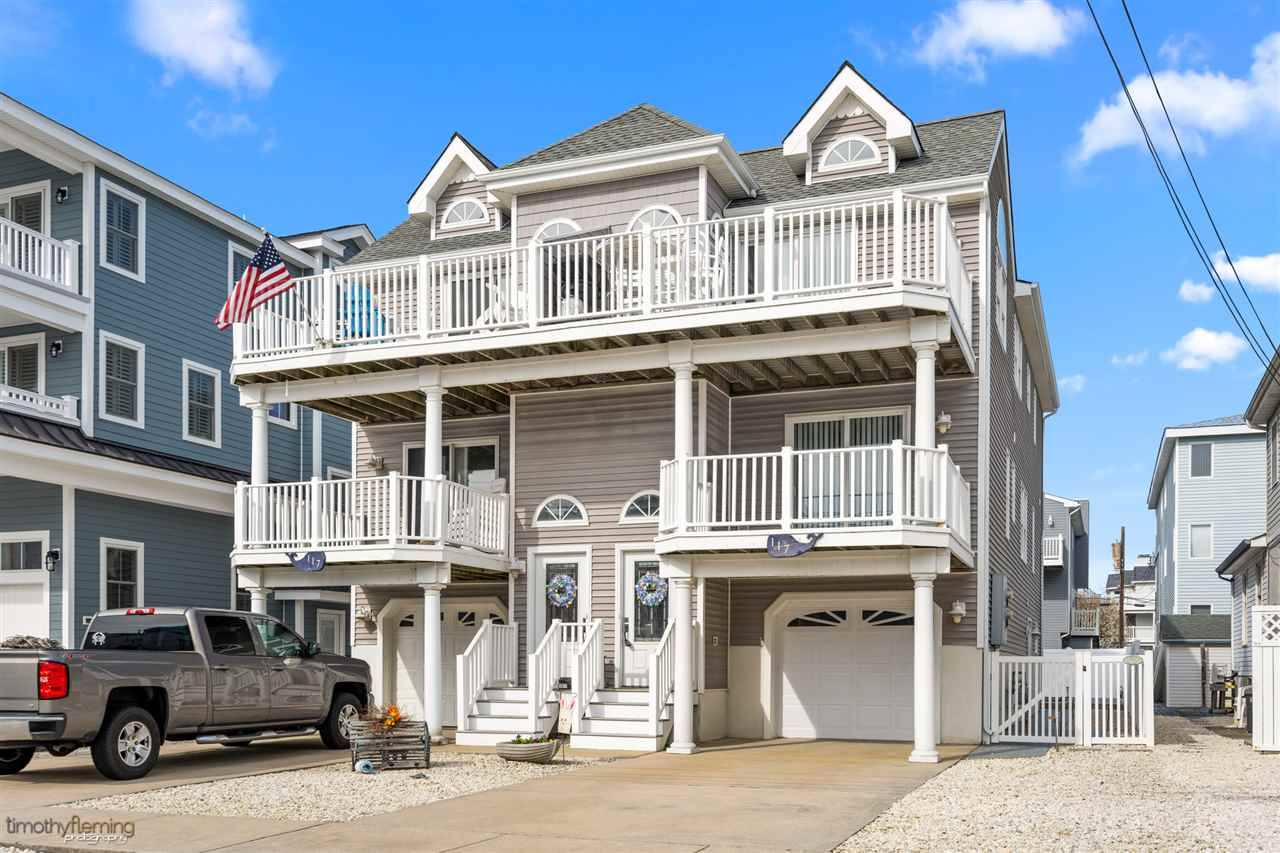 117 38th Street, Sea Isle City