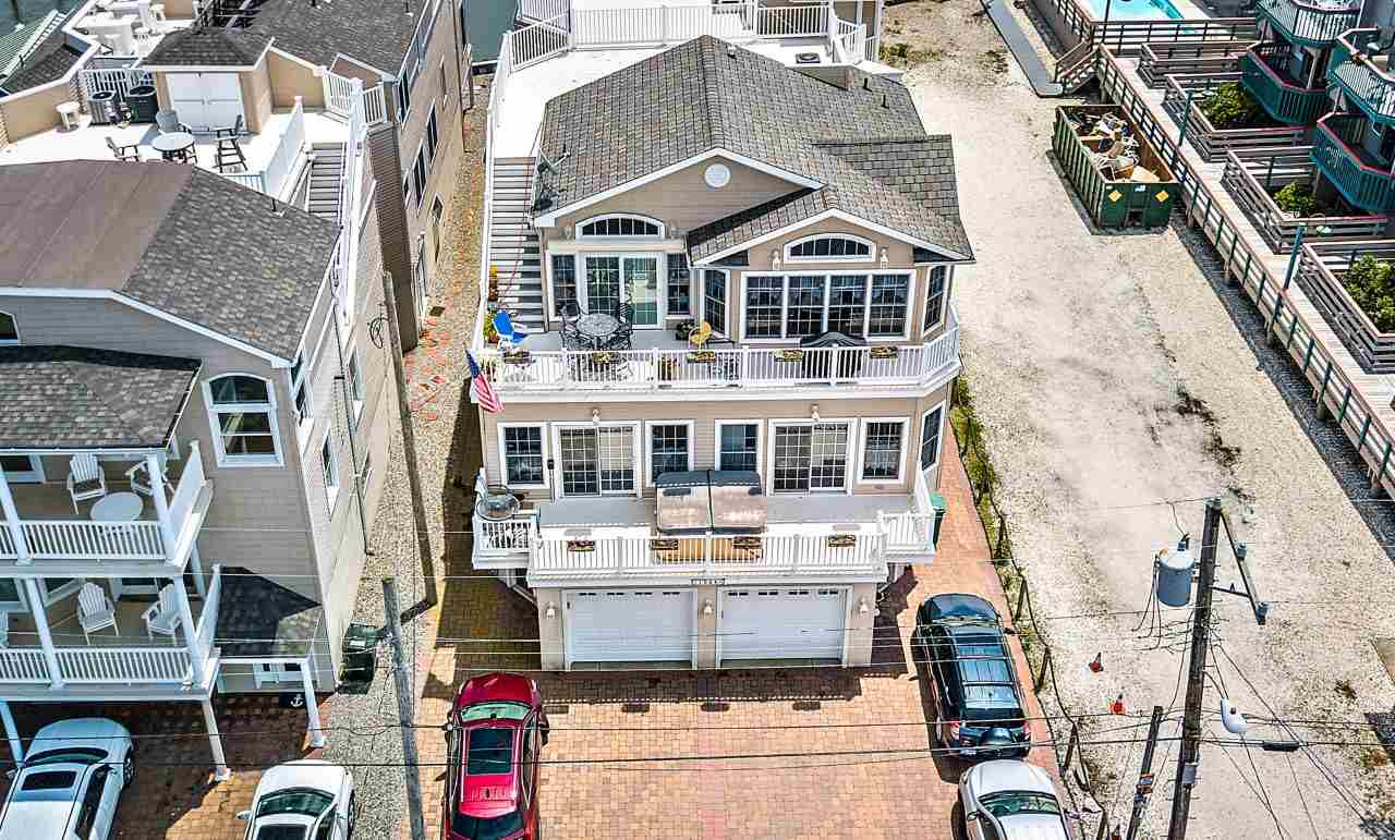 1524 Yacht Avenue - Cape May