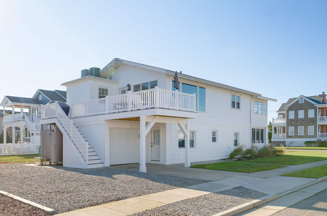 8626 Sunset Drive - Stone Harbor