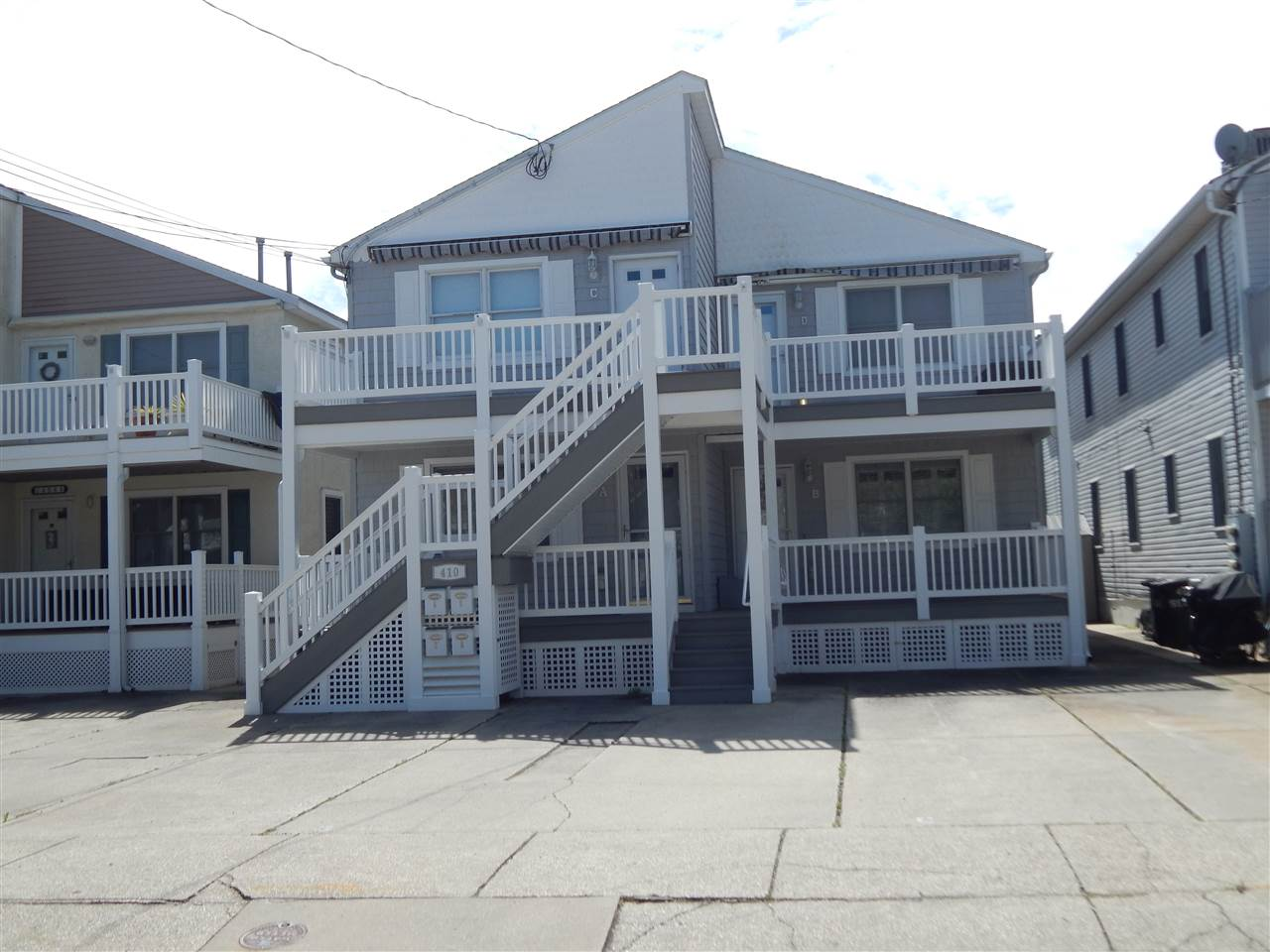 410, Unit C Bennett, Wildwood