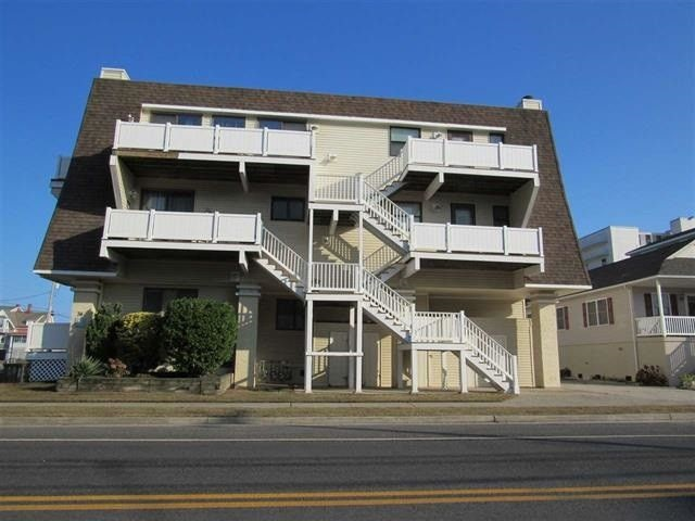 34 34th St., Unit 309 - Sea Isle City