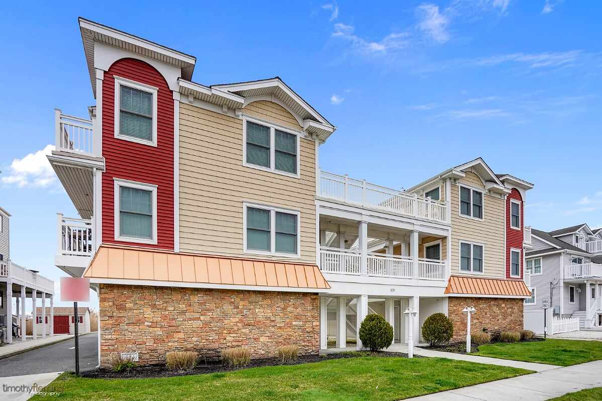 309, Unit A5 56th, Sea Isle City