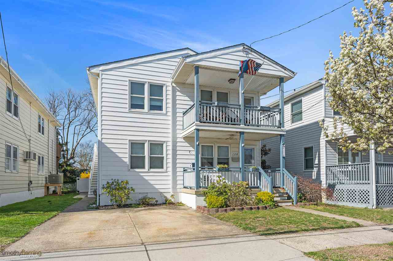 108 Lotus, Wildwood Crest