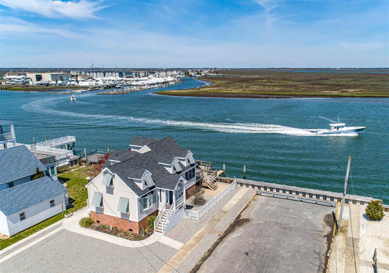 9301 Sunset Drive - Stone Harbor