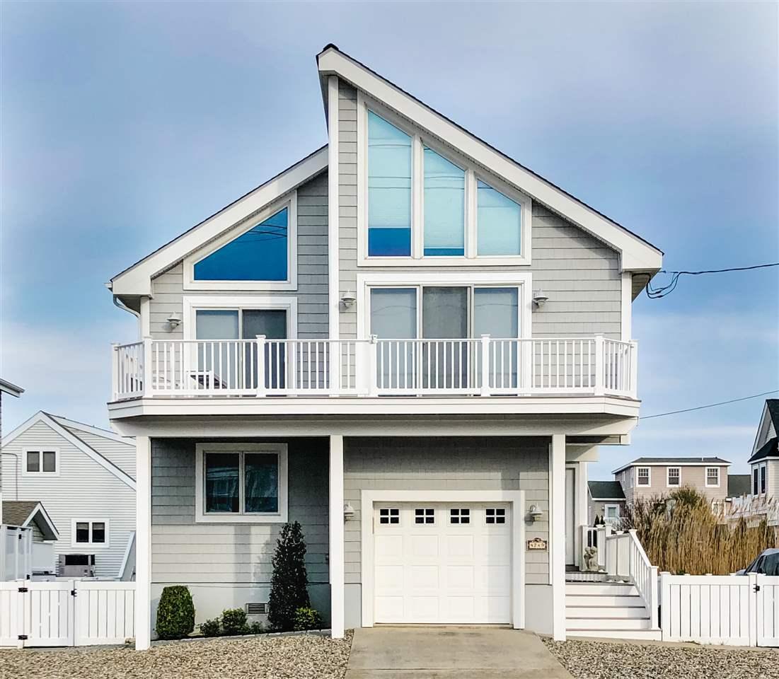4749 Ocean Drive - Avalon