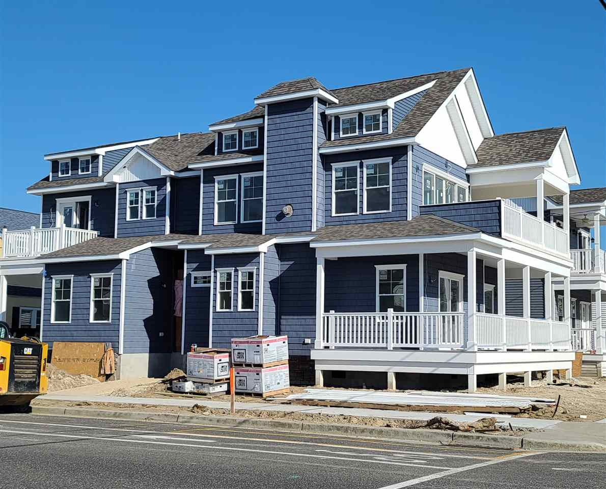 7307 Seaview Avenue - Wildwood Crest