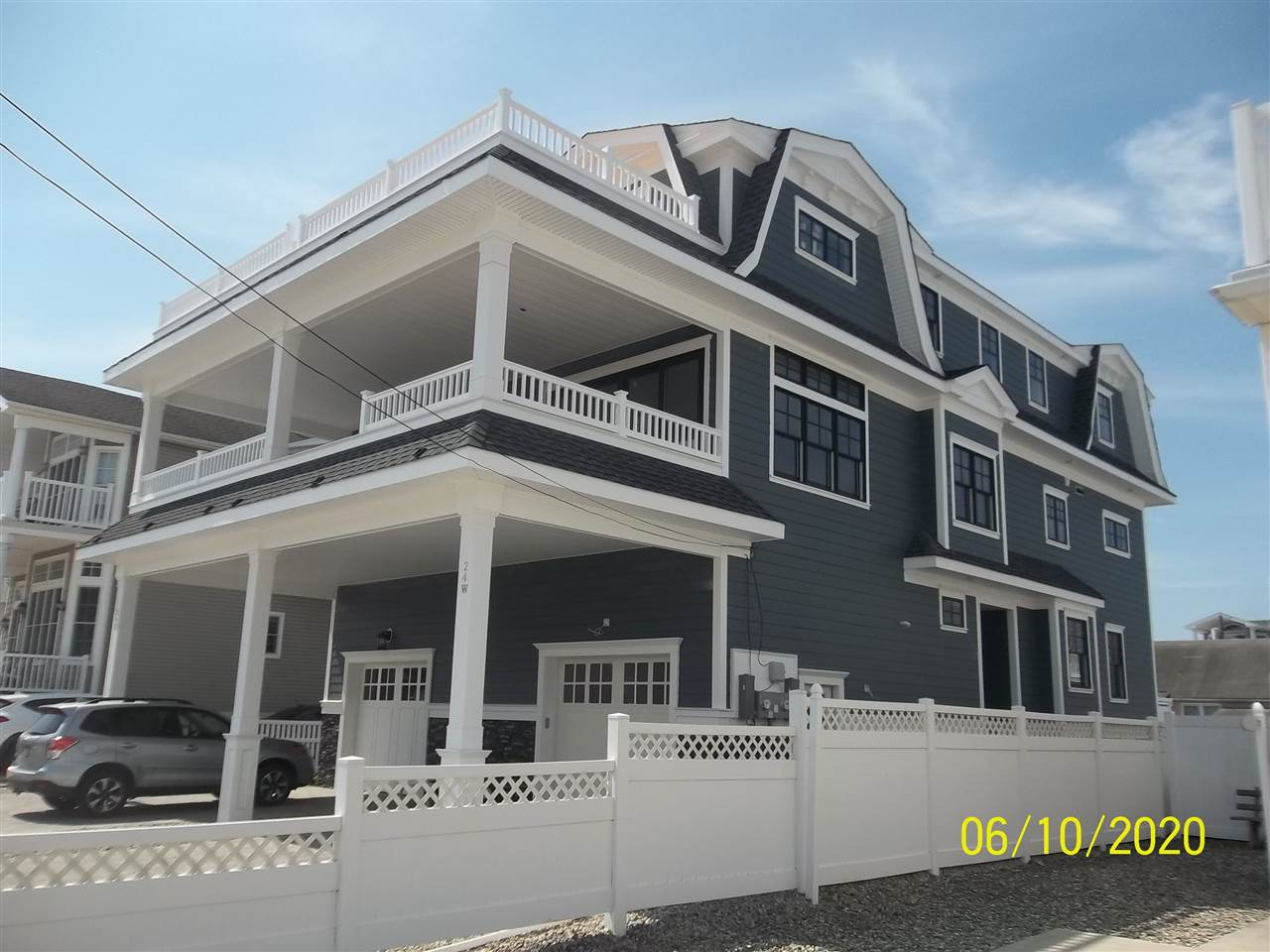 24, West Unit 64th Street, Sea Isle City