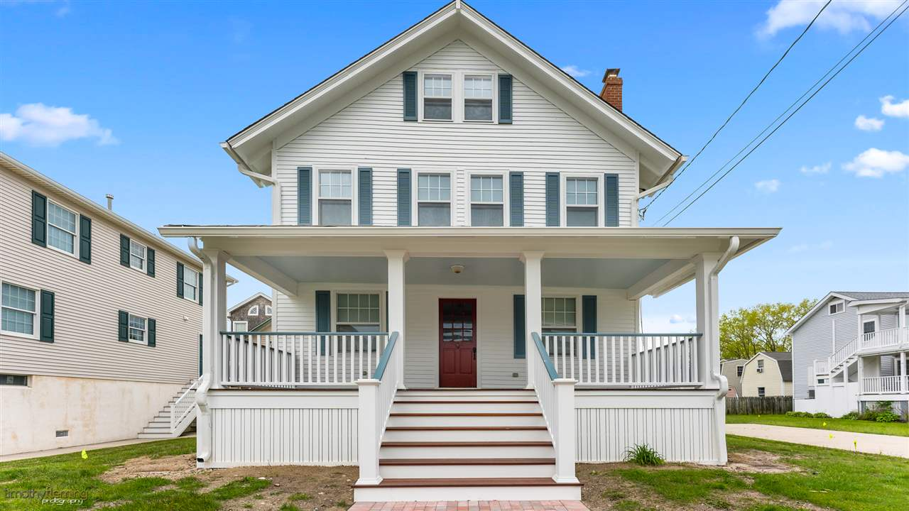 1005 Kearney Avenue - Cape May