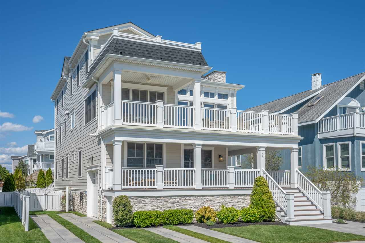 35 East 17th Street, Avalon NJ - Picture 2