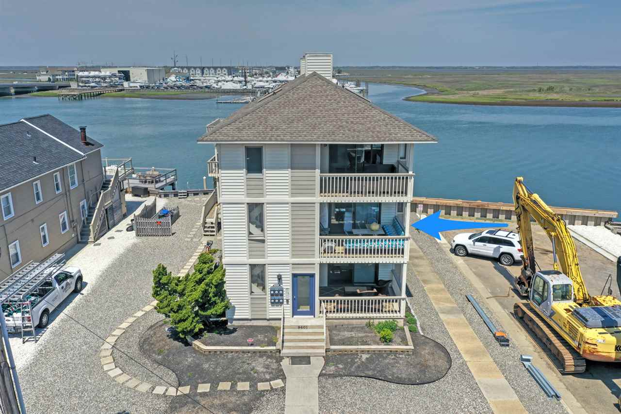 9401 Sunset Drive - Stone Harbor