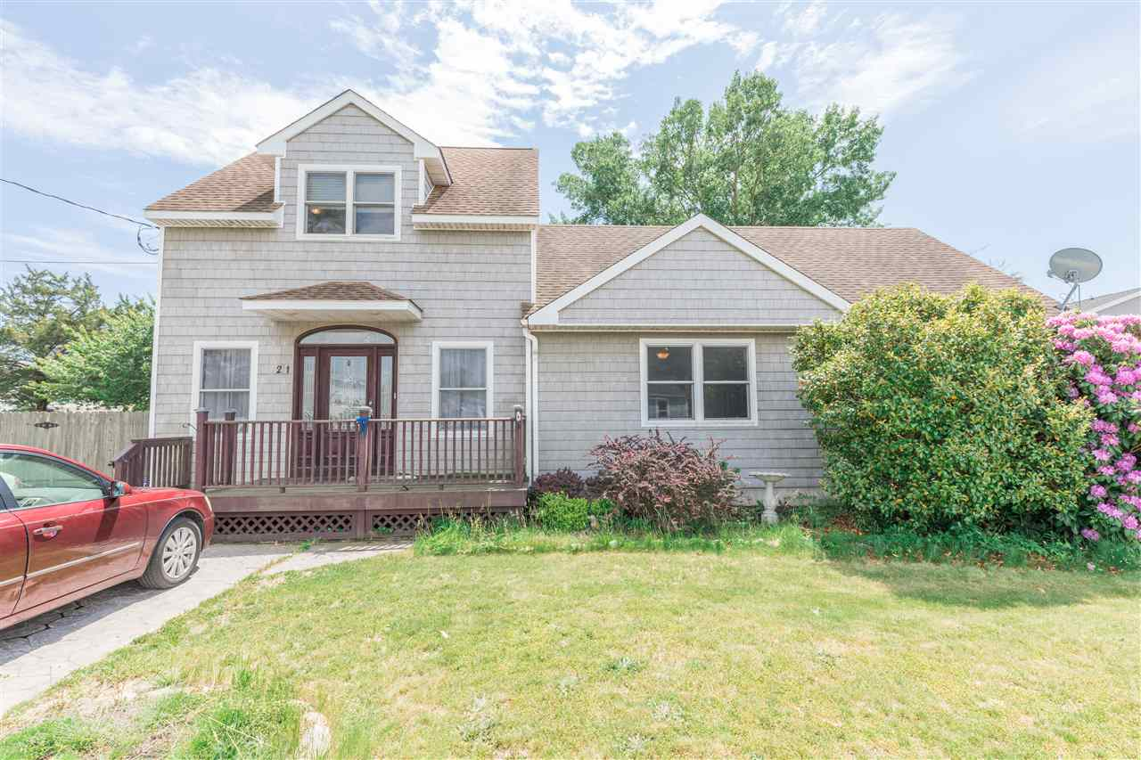 21 sunray, Del Haven, NJ 08251