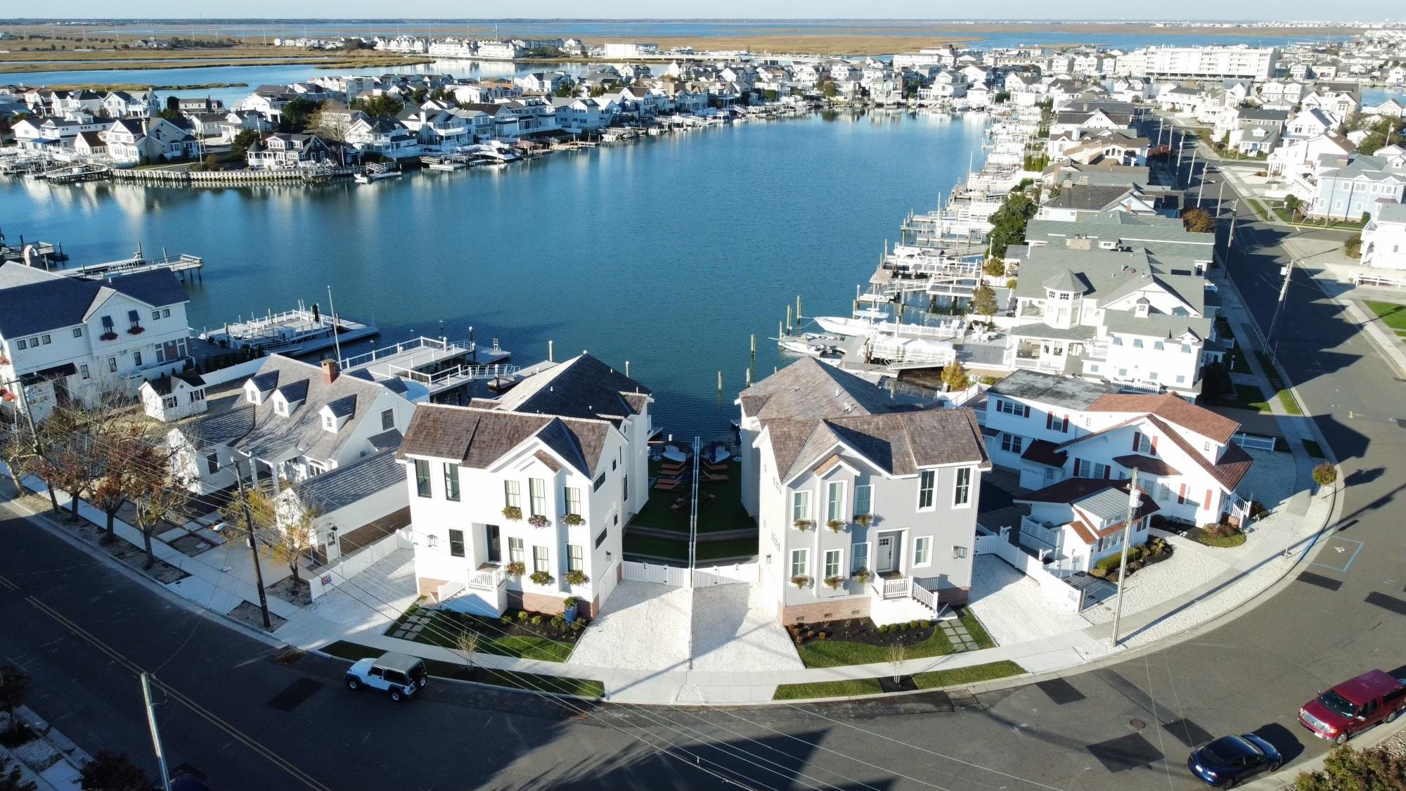 10311 Sunrise Drive - Stone Harbor